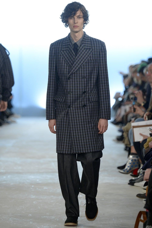 E. Tautz Menswear Fall 2016