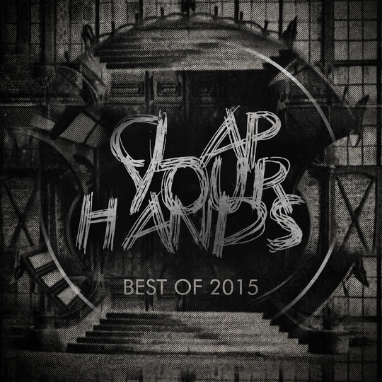 clap your hands sacha robotti