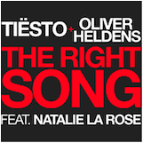 tiesto oliver helden the right song