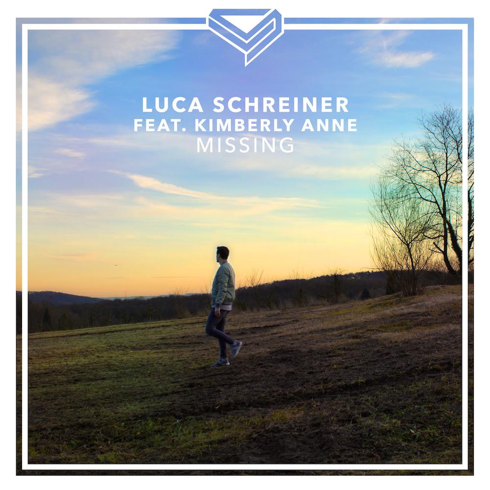 Luca Schreiner Missing