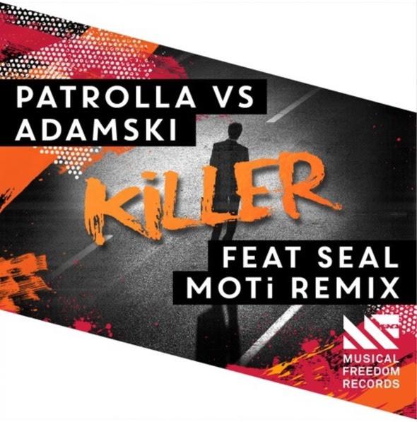 killer patrol vs adamski