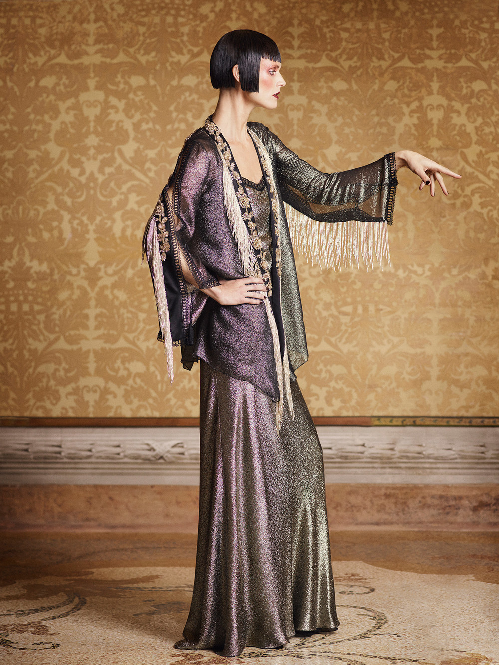 Alberta Ferretti Limited Edition Couture Spring 2016