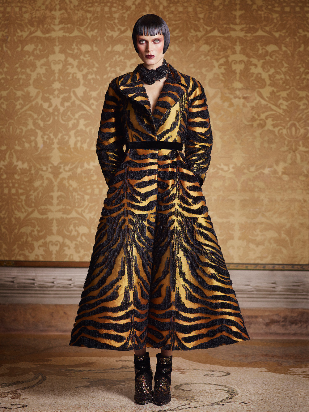 Alberta Ferretti Limited Edition Couture