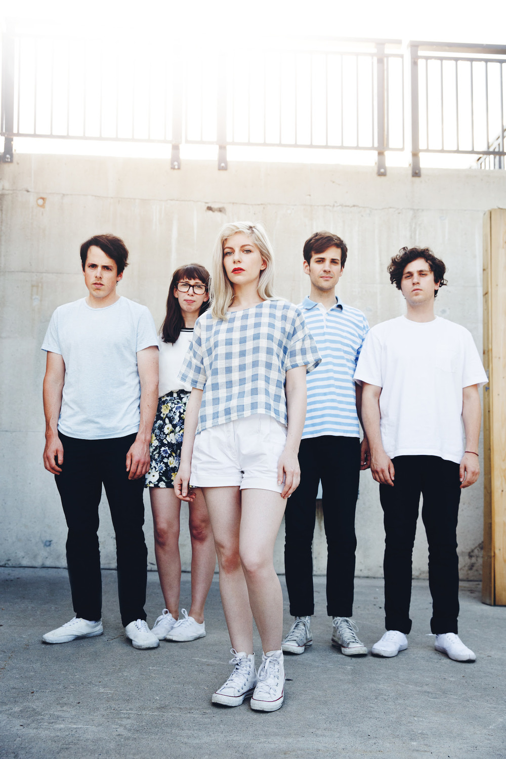 ALVVAYS - Photo: Sherman Lainez