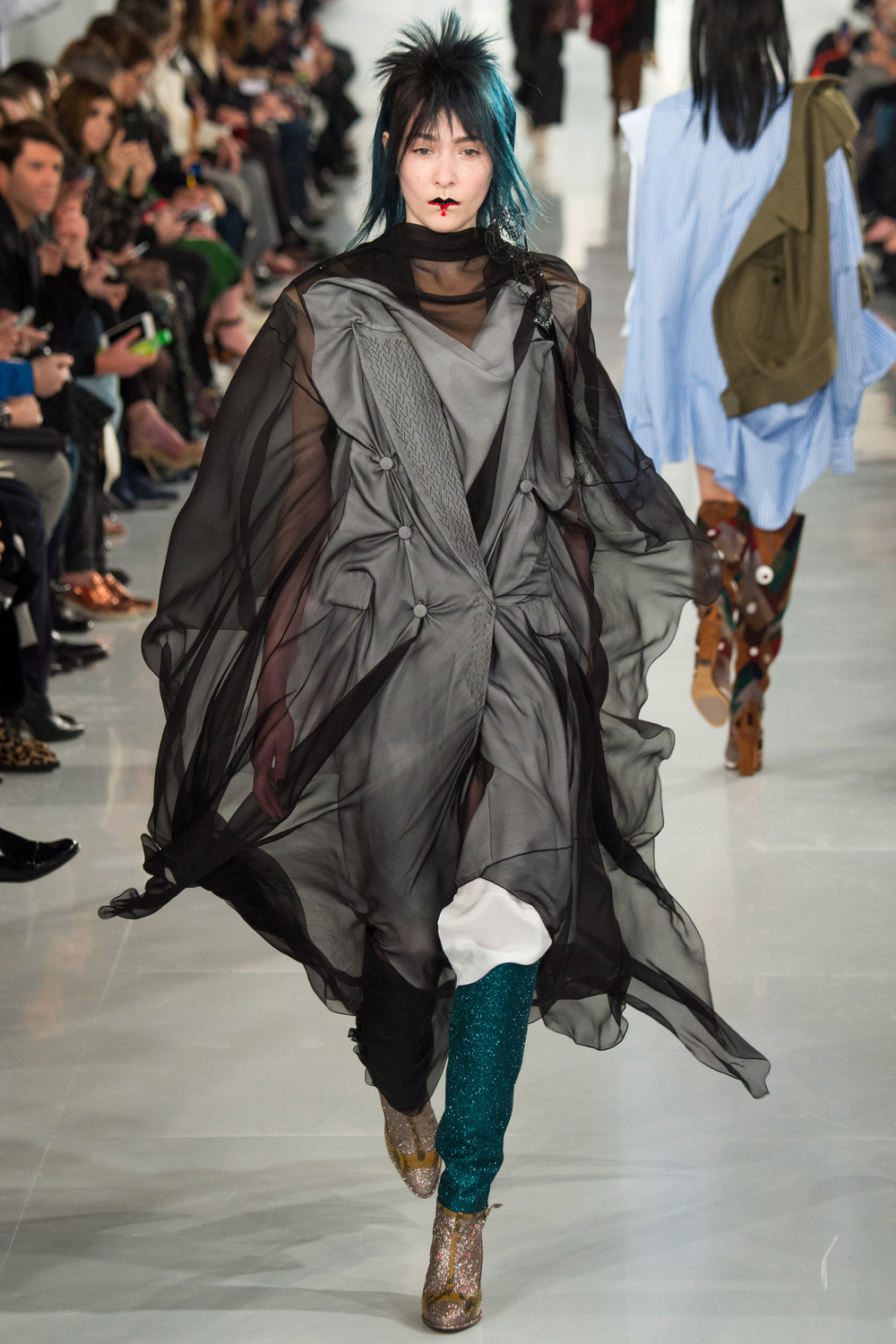 margiela john galliano