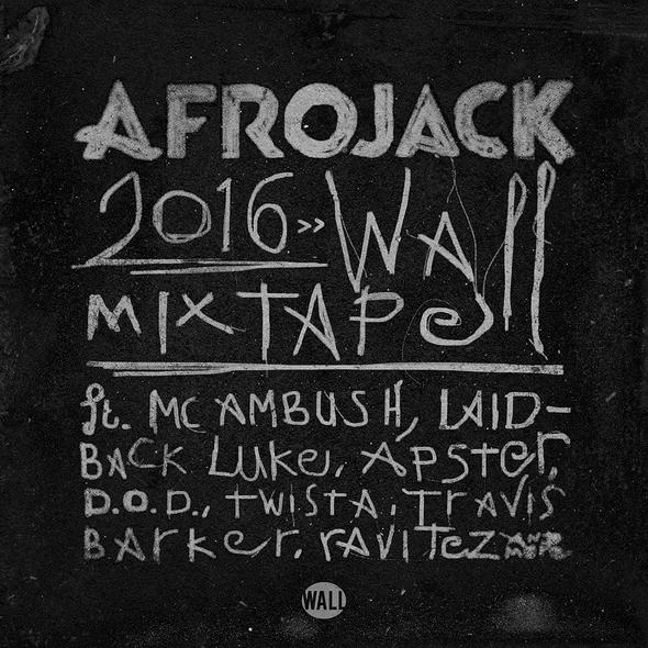 afrojack hardwell mixtape