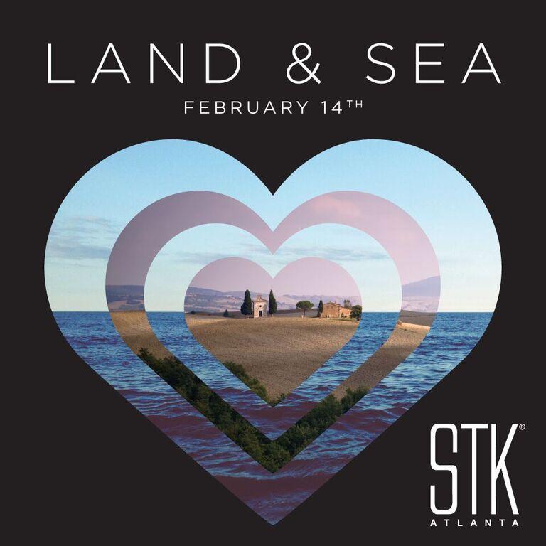 STK valentines day