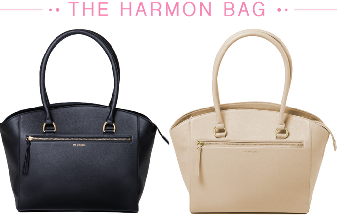 best ever diaper bag harmon 3rd and hudson