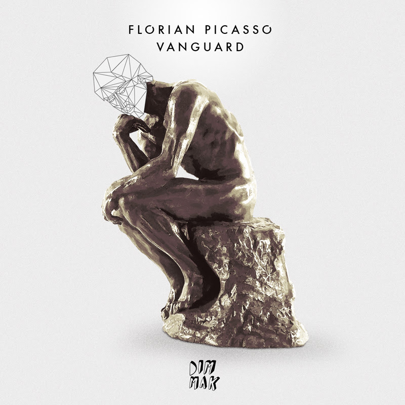 Florian Picasso Unleashes Vanguard DIM MAK