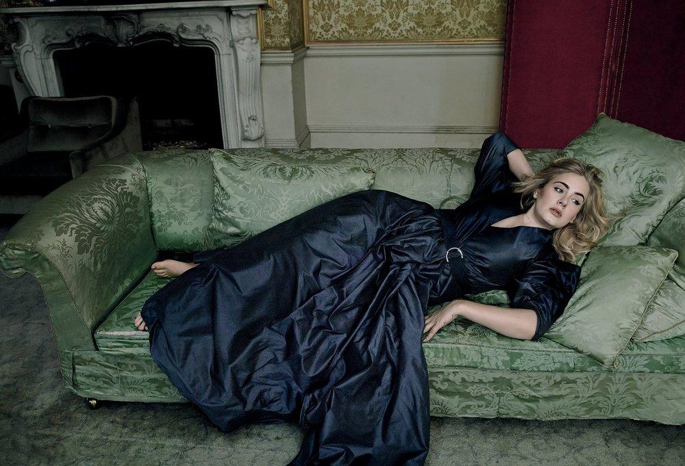 """""""La Belle Adele"""""""