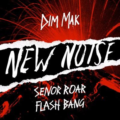 new noise señor roar flash bang