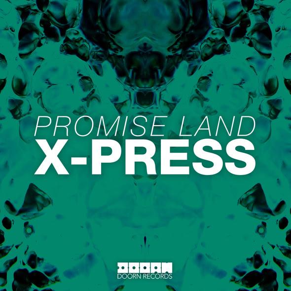 dj promise land
