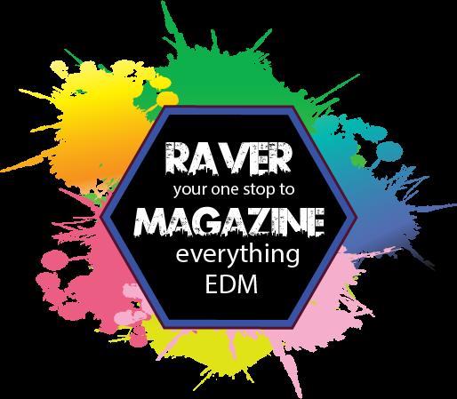 raver magazine edm