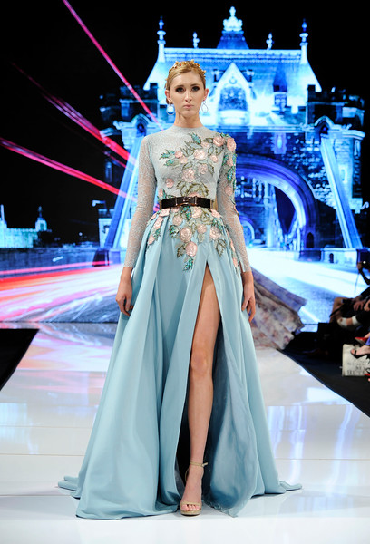 YAS Couture by Elie MADI