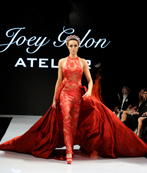 Joey Galon Atelier