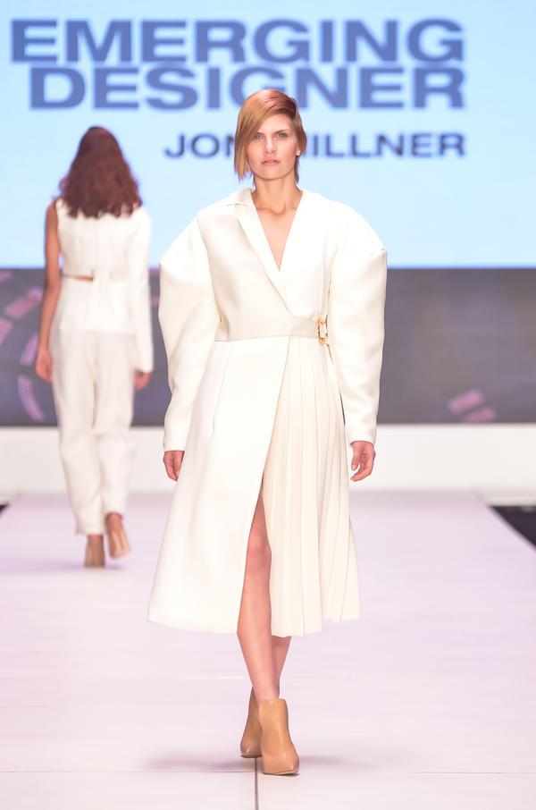 JON MILLNER