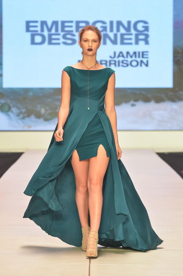 JAMIE MORRISON
