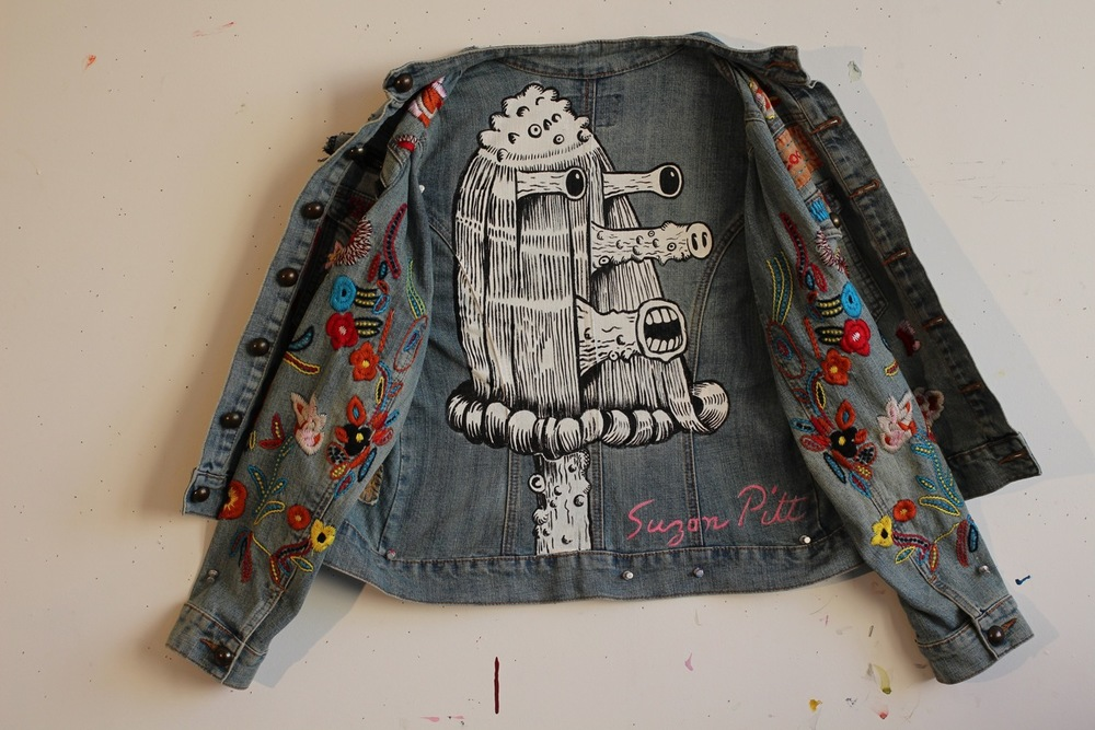 Denim painted embroidery jacket.jpeg