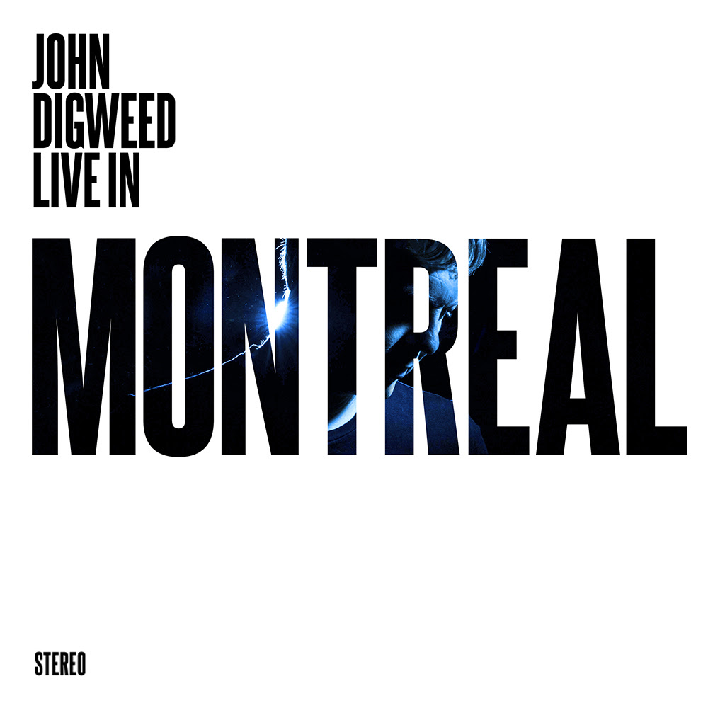 john digweed live in montreal