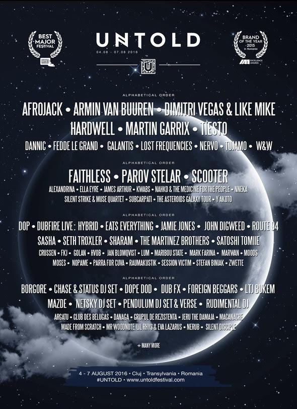 untold music festival fashionado