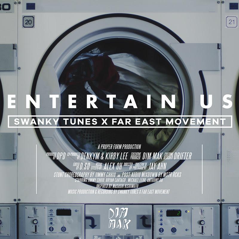 entertain us far east movement swanky tunes