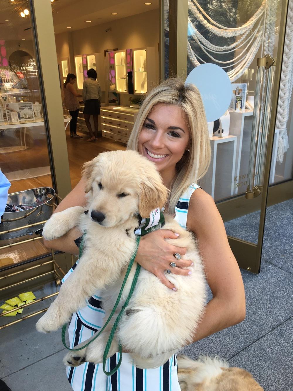 Jenna Muller - Puppy Love