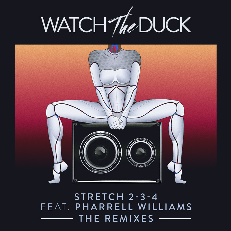 watch the duck stretch pharrell