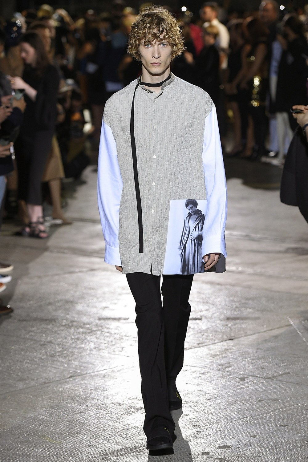 Raf Simons & Robert Maplethorpe