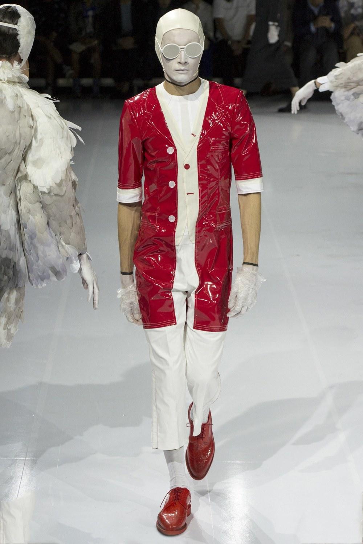Thom Browne Spring 2017 Menswear