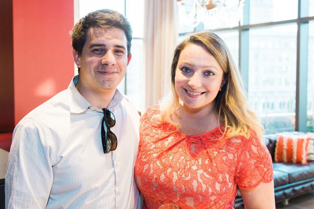 Mike & Anna Lanfreschi