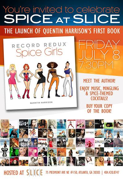 'Record Redux: Spice Girls' Takes on the World