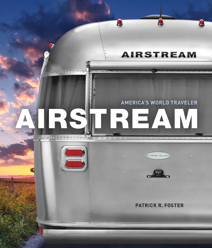 Images courtesy of Airstream, Inc.
