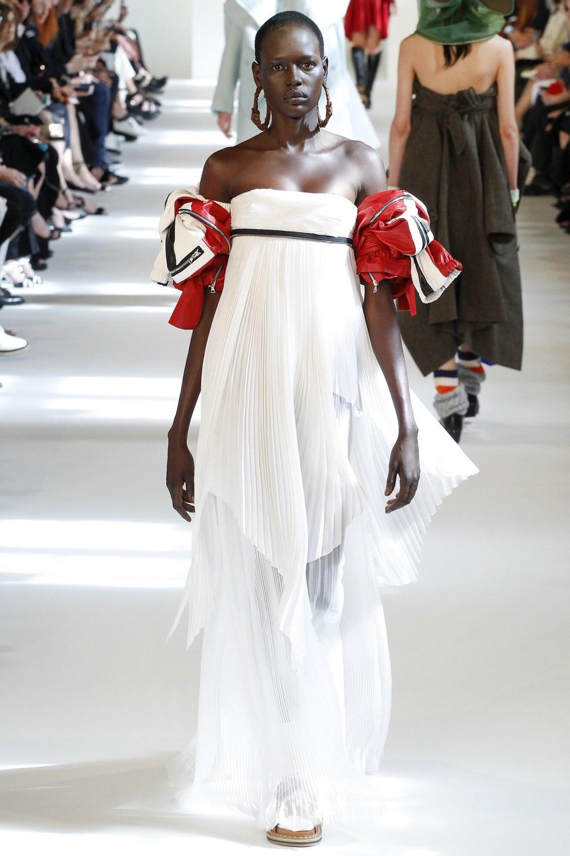 Maison Margiela Fall 2016 Couture