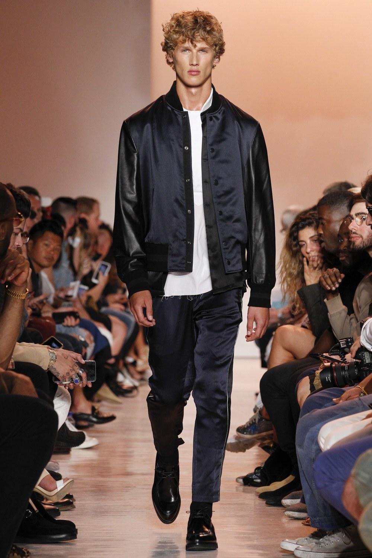 Ovadia & Sons Spring 2017 Menswear NYFWM