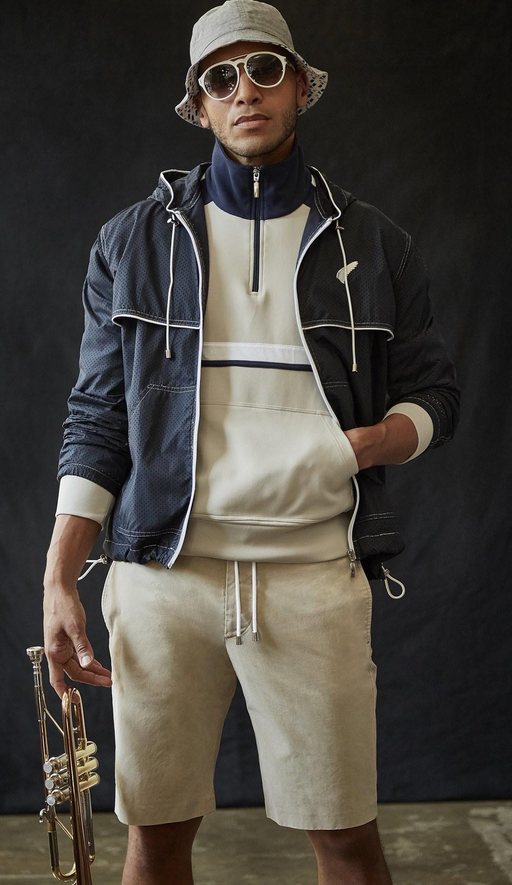 Michael Bastian Spring 2017 Menswear NYFWM