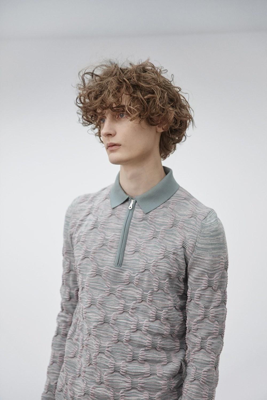 Orley Spring 2017 Menswear NYFWM