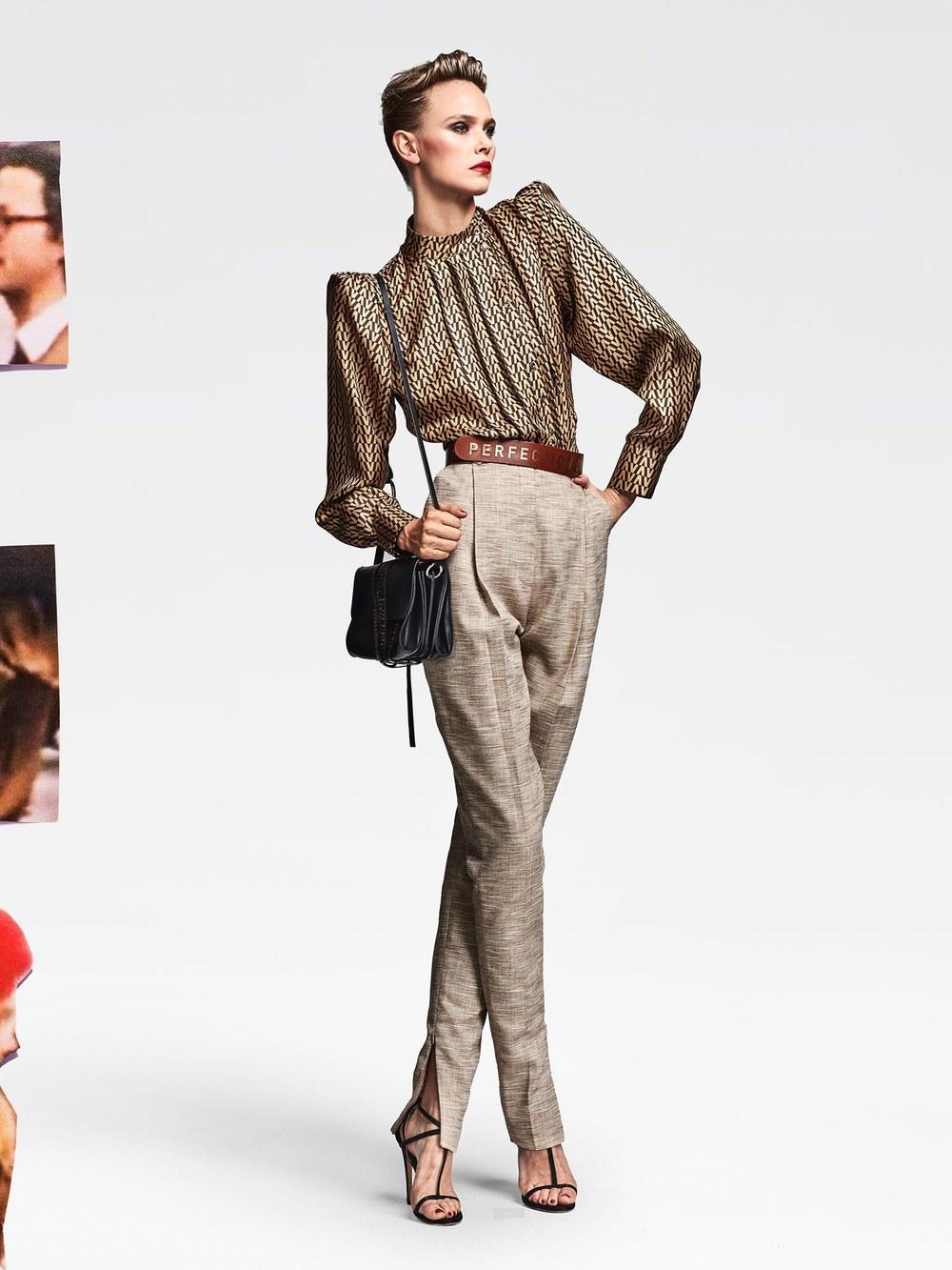 Ronald van der Kemp Fall 2016 Couture