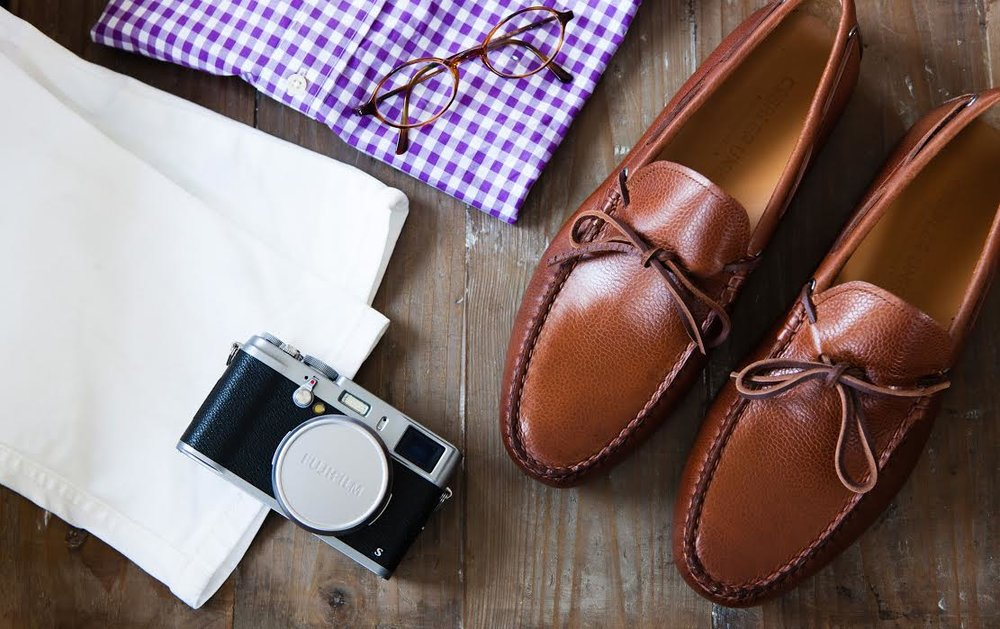 cobbler union fashionado