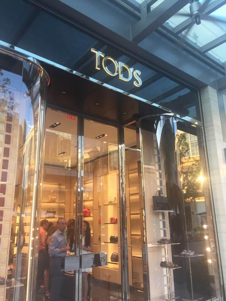 Tod's Atlanta