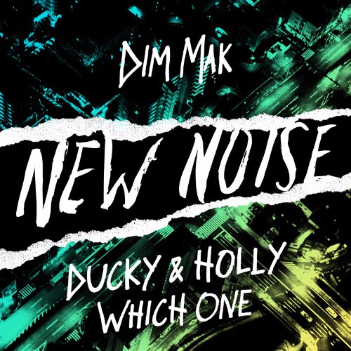 ducky holly new noise dim mak fashionado