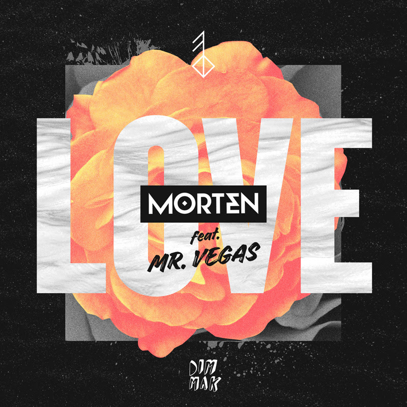"MORTEN Teams Up With Dancehall Legend Mr. Vegas for ""Love"""