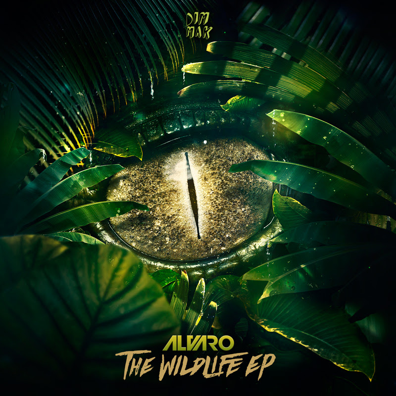 alvaro the wildlife edm