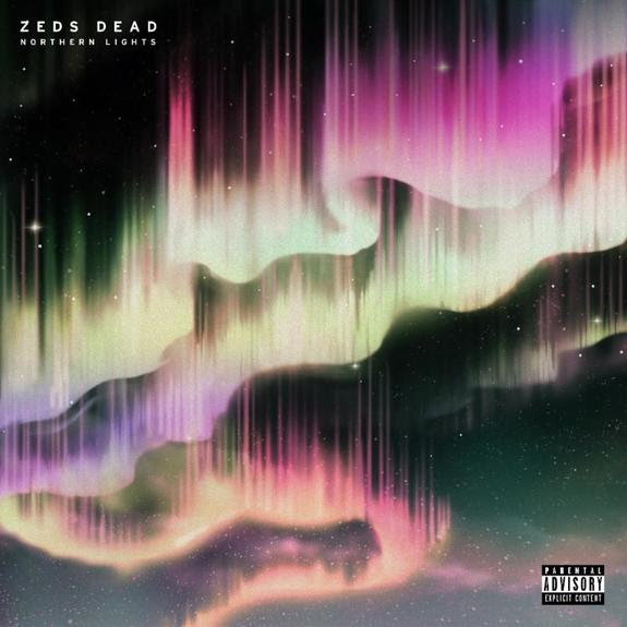 zeds dead album northern lights fashionado