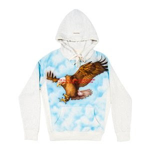 HERON PRESTON X GAP SWEATSHIRT