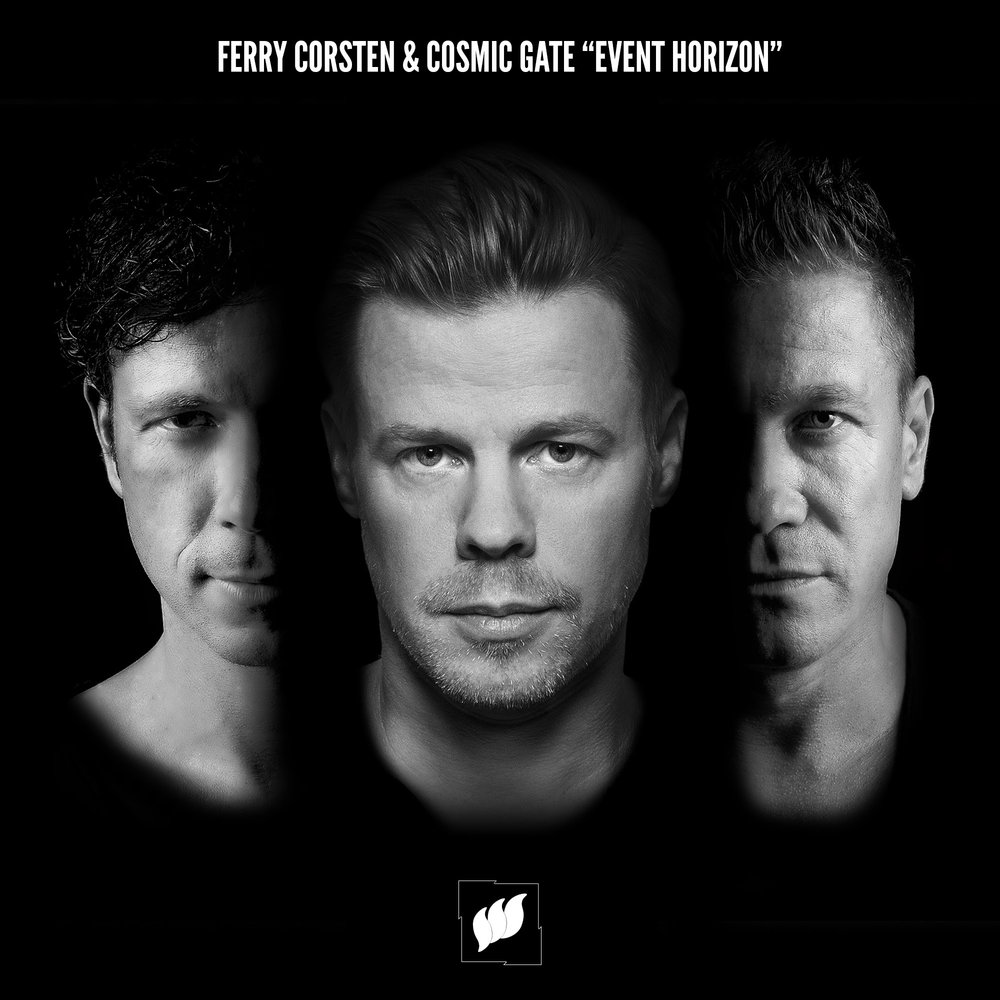 Ferry Corsten and Cosmic Gate