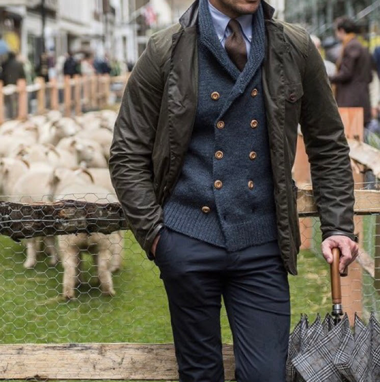 fall winter menswear fashionado