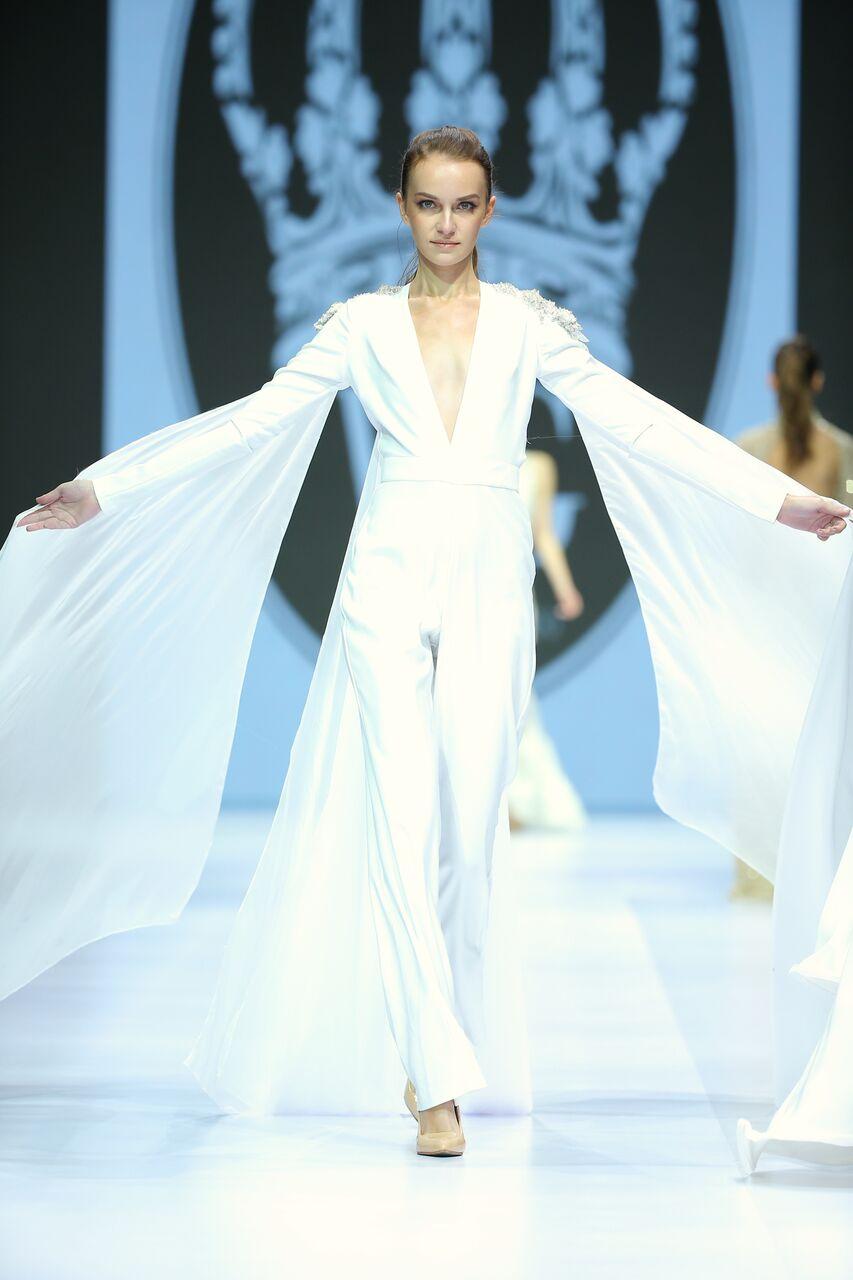 Recap: Mercedes-Benz Fashion Week China Art Hearts Fashion