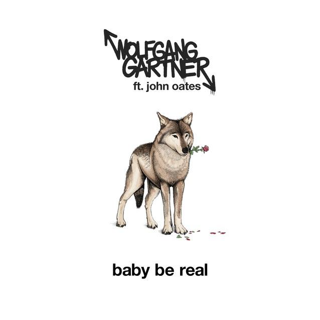 wolfgang john oats baby be real