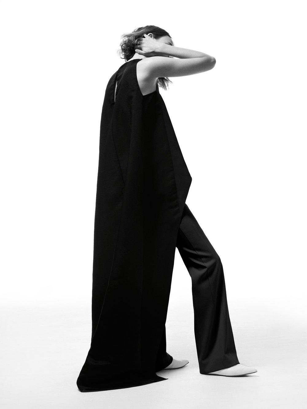 Narciso Rodriguez Pre-Fall 2017