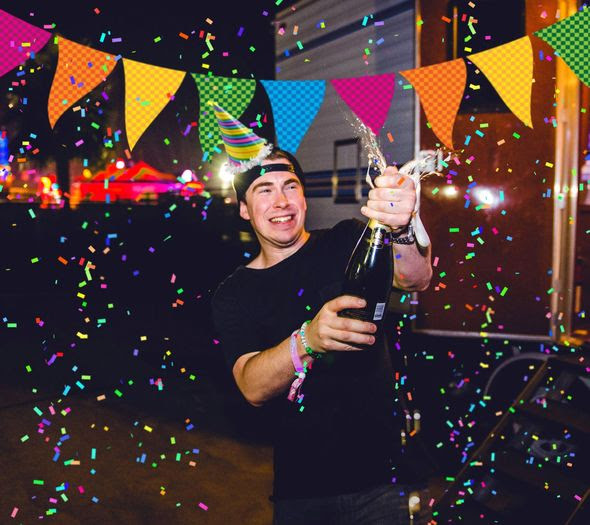 hardwell edm birthday